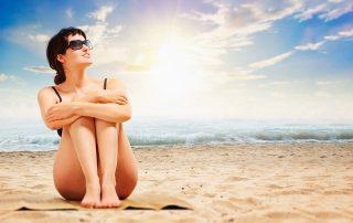 Sommer Sonne Aftersun - Kosmetik in Eschwege
