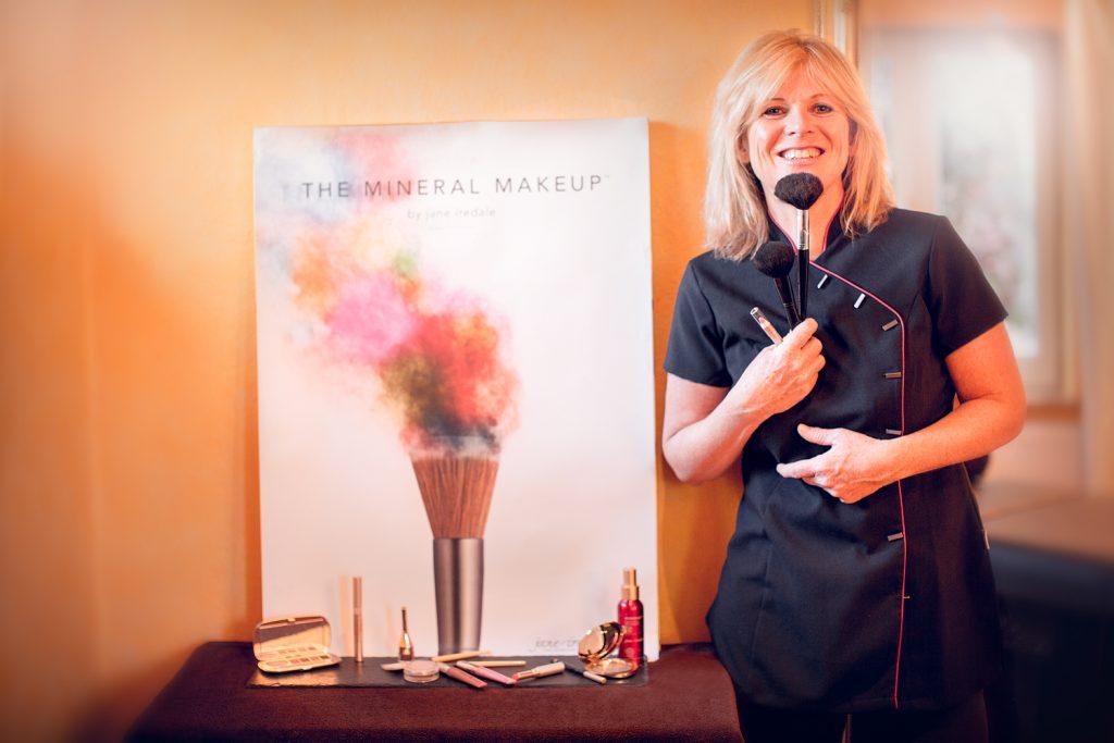 Kosmetikerin - Claudia Schilbe - Über mich