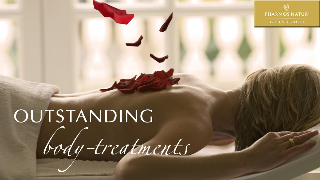 Outstanding body-treatments