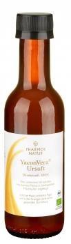 Yacon Flasche