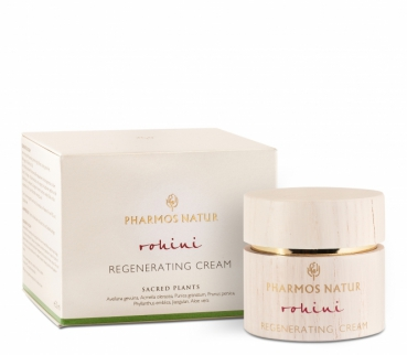 Rohini Regenerating Cream Set