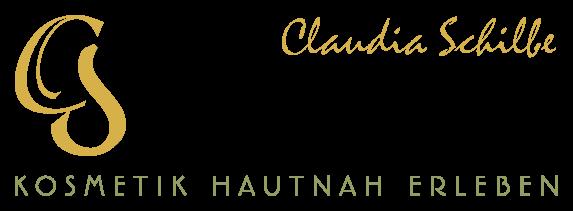 Claudia Schilbe – CS Schöne Zeiten – Kosmetik in Eschwege Logo